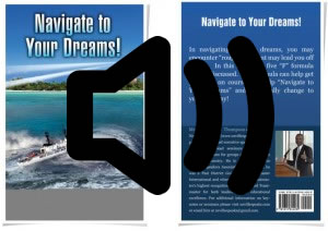 Navigate to Your Dreams (Audio)